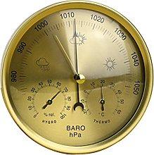 OUNONA Precision Aneroid 3 in 1 Barometer Weather