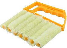 OUNONA Window Blind Cleaner Duster Microfibre