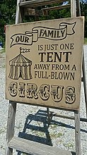 Our Family Is Just One Tent Away From A Full Blown