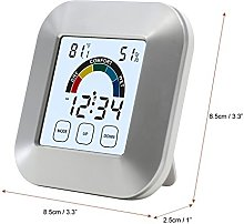 OurLeeme Portable 2.7 Inch LCD Digital Temperature