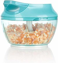 Ourokhome Manual Vegetable Chopper Grinder- Hand