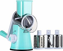 Ourokhome Rotary Cheese Grater Chopper - Vegetable