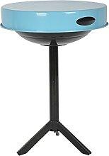 Oushome Esschert Design Table Grill Charcoal Steel