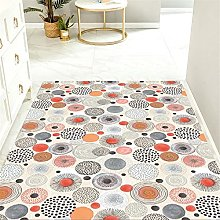 Out Door Rug Color road rug Creative geometric