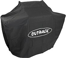 Outback Premium BBQ Cover To Fit 3 Burner Hooded