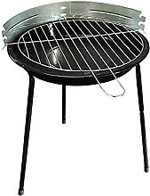 Outdoor Barbecue Family Party Charcoal Folding gs