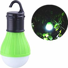 Outdoor Camping Lantern 4 Colors Portable Hanging