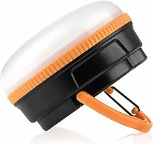 Outdoor Camping Lantern Led Portable Light Tent