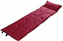 Outdoor Camping Pad Tent Single Self-Inflating