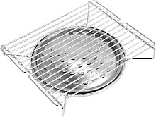 Outdoor Camping Stove Grill Portable Barbecue