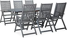 Outdoor Dining Set, Bistro Table Outdoor Bar Set
