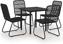 Outdoor Dining Set Modern, Outdoor Lounge Set