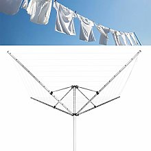 Outdoor Drying Rack, practical to use convenient