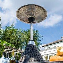 Outdoor Electric Patio Heater Belfry Heating