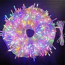 Outdoor Fairy Light Main Powered Christmas Long