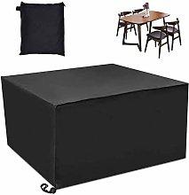 Outdoor Furniture Cover, Waterproof and Dustproof