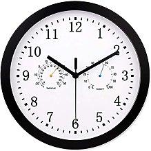 Outdoor Garden Clock Weatherproof, with