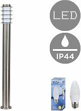 Outdoor Garden Lighting IP44 Stainless Steel