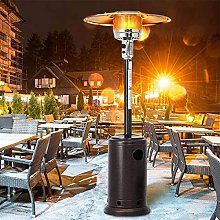 Outdoor Gas Patio Heater,Gas Patio Heater,Standing