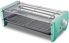 Outdoor Grill Barbecue Grill Portable 2 in 1