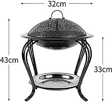 outdoor grill bbq electric Barbecue Stove Brazier