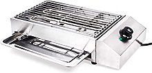 Outdoor Grill Smokeless Indoor Grill 2800 W