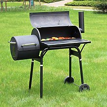 Outdoor Grill Steel Charcoal Grill Outdoor