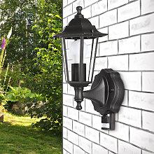 Outdoor Light Victorian Style Street Wall Lamp