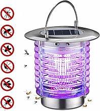 Outdoor mosquito lamp, Solar Energy Mosquito
