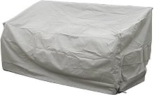 Outdoor Patio Sofa Cover Symple Stuff Size: 90cm H