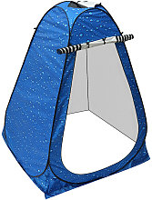 Outdoor Portable Instant PopUp Tent Camp Shower