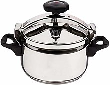 Outdoor Pressure Cooker Portable Camping Pressure