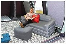 Outdoor Revolution Campeze 5-In-1 Inflatable Sofa