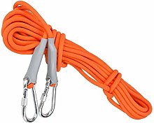Outdoor Safety Rope, Wilecolly Outdoor Climbing