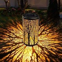 Outdoor Solar Lantern Solar Lantern Garden