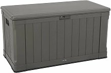 Outdoor Storage Deck Box (116 Gallon) - Brown -