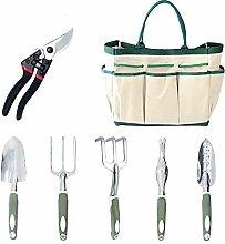 Outdoor Supplies Gardening tool set, heavy-duty