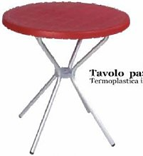 OUTDOOR TABLES / GARDEN PA2 / T2 TABLE WITH DINT