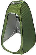 Outdoor tent instant privacy Camping shower toilet