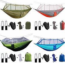 Outdoor Tent, Outdoor Mosquito Account Hammock,