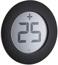 Outdoor thermometer - / Sticker - For window by