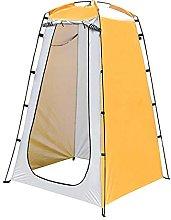 Outdoor Toilet Tent Camping Pop Up Tent Waterproof
