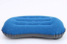 Outdoor Travel Inflatable Pillow Camping Camping