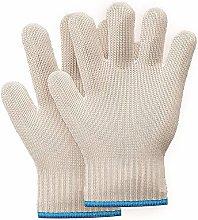 Outdoors Heat Resistant Gloves,BESLIME cooking