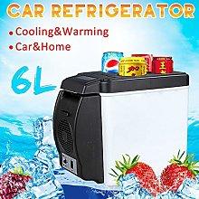 outingStarcase 65W 6L Car Refrigerator Electric