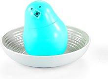 Outlook Design Jib Jib Salt Pepper & Egg Cup and