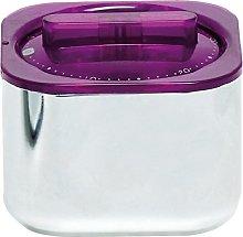Outlook Design PRESENTE kitchen timer, silver &
