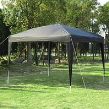 Outsunny 3 x 3 meter Garden Heavy Duty Pop Up
