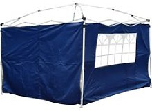 Outsunny 3m Gazebo Exchangeable Side Panel Panels