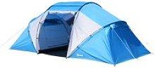 Outsunny 460Lx230Wx195H cm Camping Tent